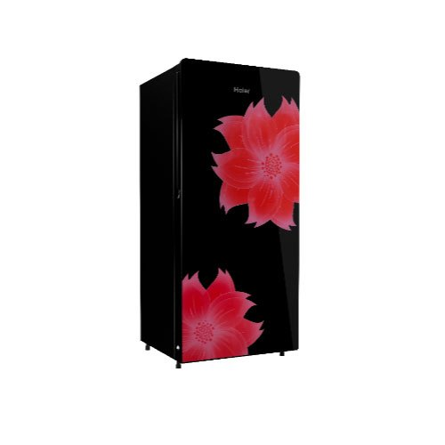 Haier HRD-1923CLG-E 192 Ltrs 3 Star Direct Cool Single Door Refrigerator Lotus Glass