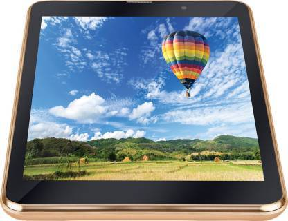 iBall Slide Nimble 4GF 16 GB 8 inch with Wi-Fi+4G Tablet