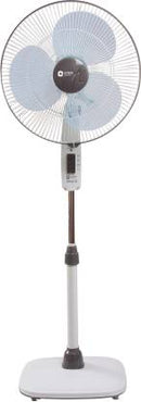 Orient Electric 400 mm Stand 32 400 mm 3 Blade Pedestal Fan  (Multicolor, Pack of 1)