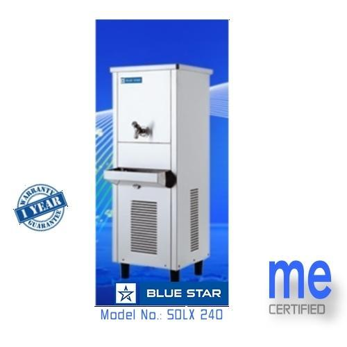Blue Star SDLX240 Stainless Steel Water Cooler - DefenceElectronics