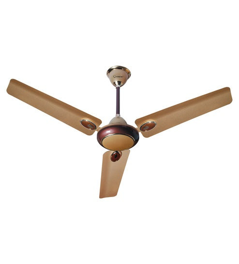 Ovastar Ceiling Fan - Brown