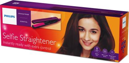 Philips BHS384 BHS384/00 Hair Straightener