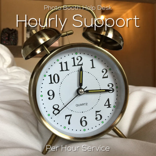 Hourly Support - Non Membership
