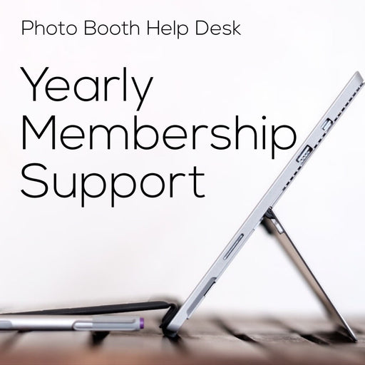 Yearly Membership Support