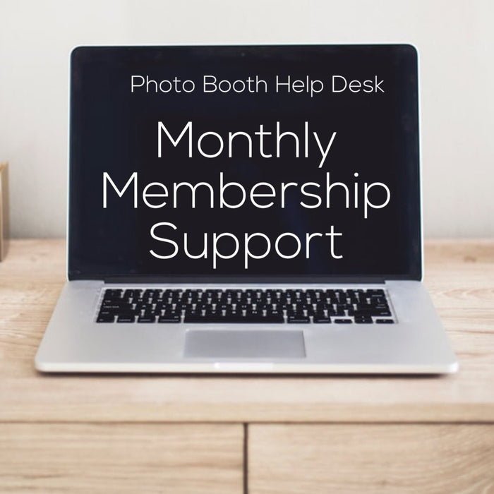 Monthly Membership Support