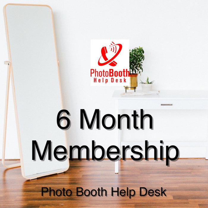 6 Month Membership Support
