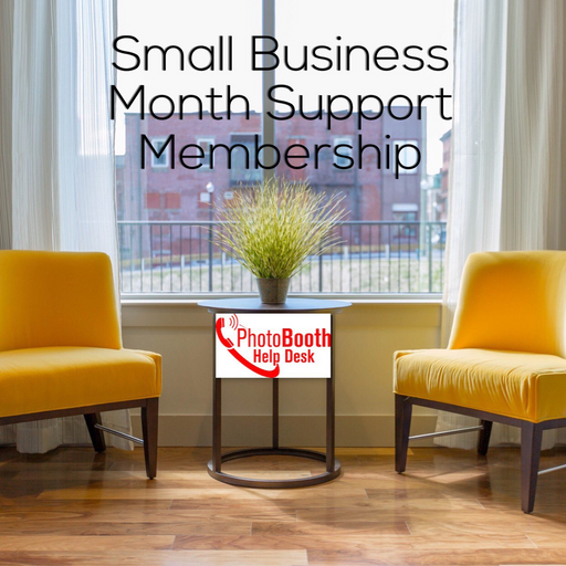 Small Business Monthly Membership Support