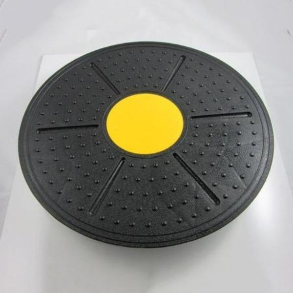 360 degree rotation massage and balance board - The Free Wild Soul
