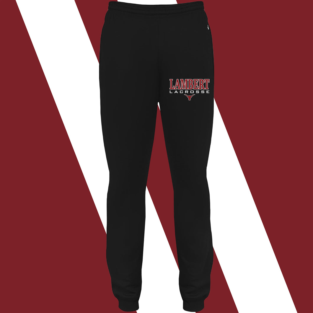 Lambert Ladies Lacrosse Badger Jogger