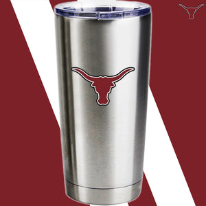 Lambert Custom Laser Engraved Stainless Steel Tumbler