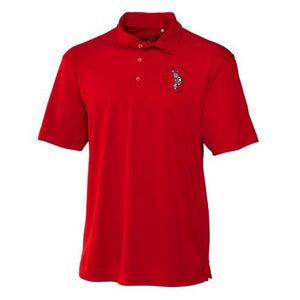 Georgia Redcoat Band Women's 4 oz. Polytech Polo Shirt