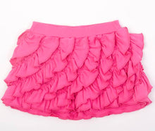 Load image into Gallery viewer, Ruffle Skort-Pink