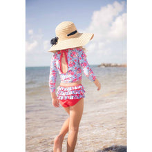 Load image into Gallery viewer, Reef Fiddler 2 Piece Swim Set