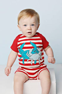Catch Of The Day Romper