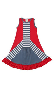 Light House Dress