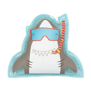 Ouch Pouch-Shark
