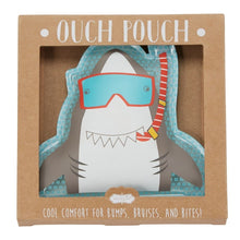 Load image into Gallery viewer, Ouch Pouch-Shark