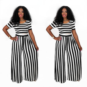 Stripes On Stripes Set