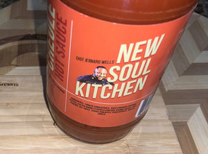 New Soul Kitchen Creole Hot Sauce