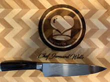 Load image into Gallery viewer, Chef Jernard's Nakano Knife