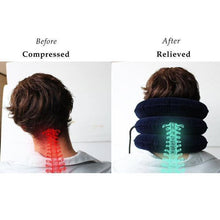 Charger l'image dans la galerie, Air Neck Massage Therapy