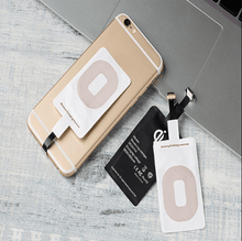 Charger l'image dans la galerie, QI WIRELESS CHARGER