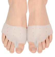 "Charger l'image dans la galerie, The Bunion Relief and Forefoot Protector Brace ""Pair"""
