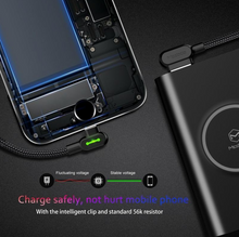 Charger l'image dans la galerie, Spartan® Unbreakable Fast Phone Charging Cable