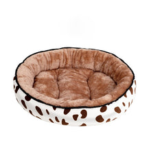 Load image into Gallery viewer, Dog Bed Warming / Washable Pet Floppy Extra Comfy Bed