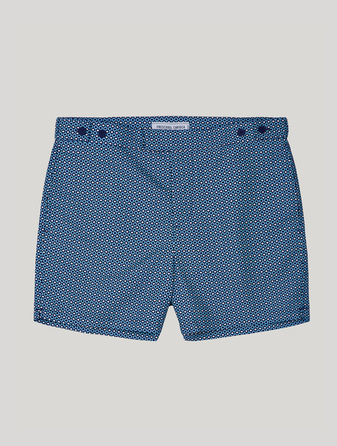 Ipanema Tailored Swim Shorts