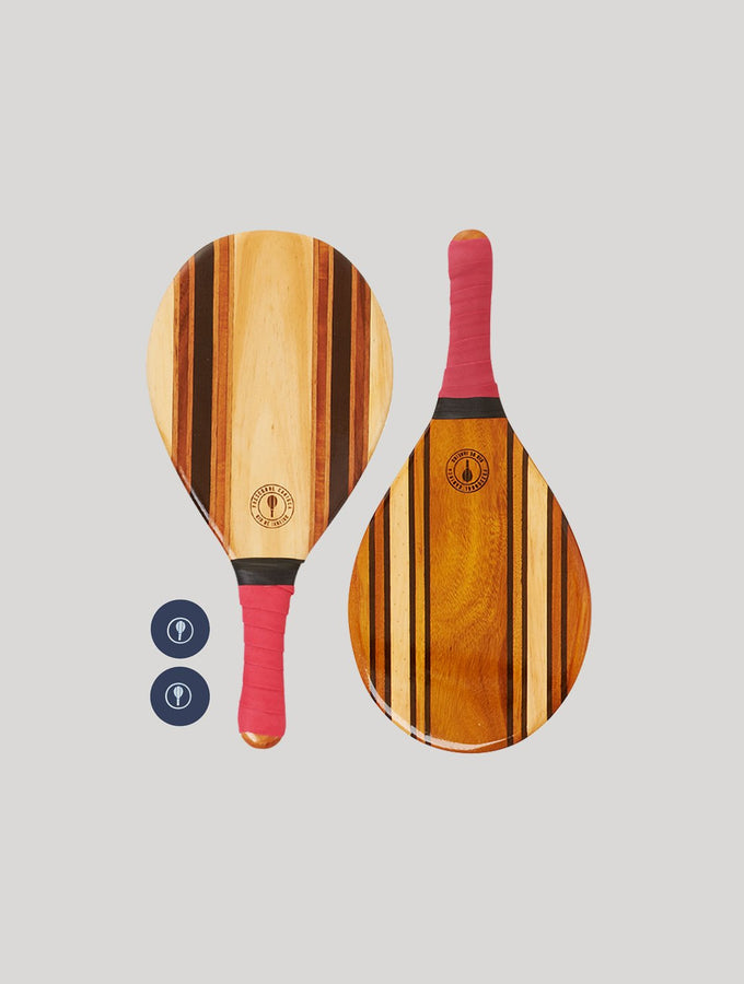 Leblon Beach Bat Set