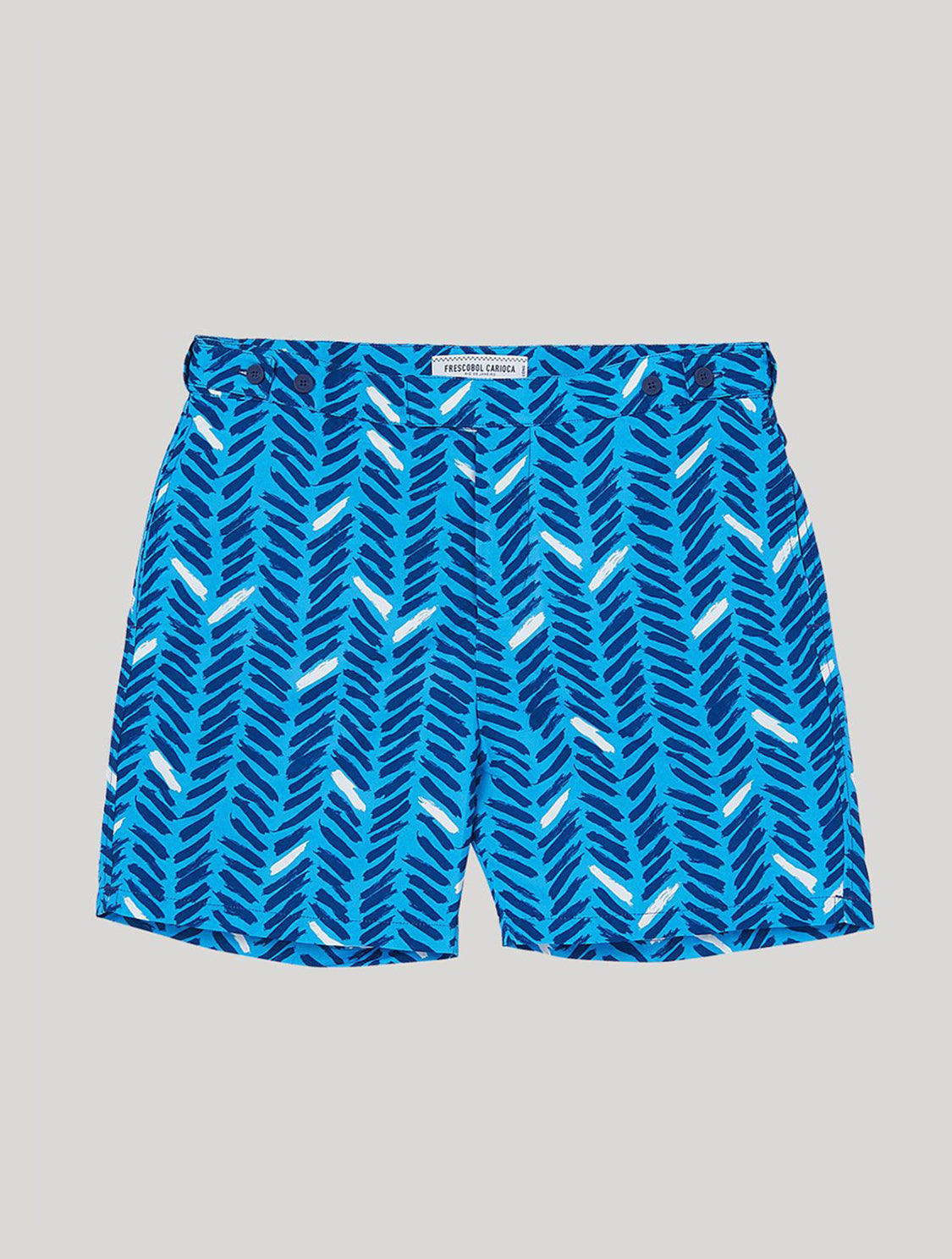 Pira Tailored Swim Shorts