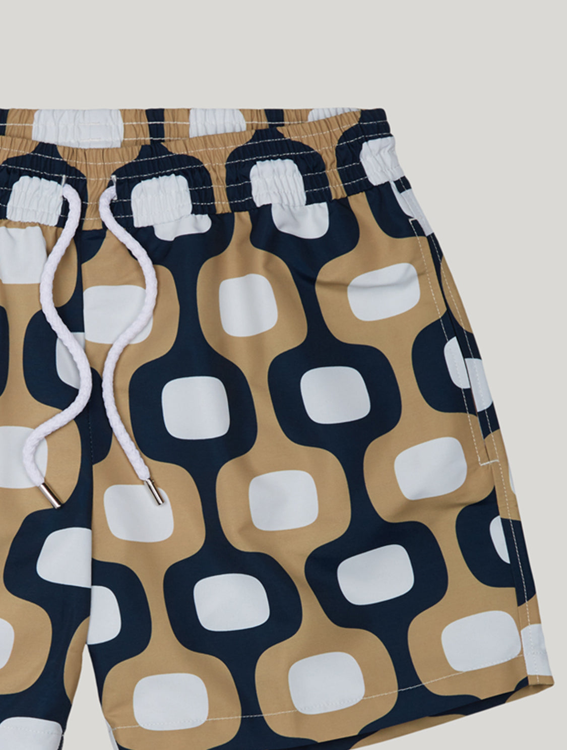 SPORT SWIM SHORTS IPANEMA PRINT