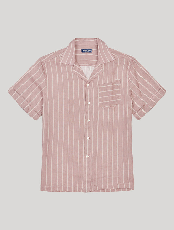 THOMAS SHIRT LEBLON STRIPE