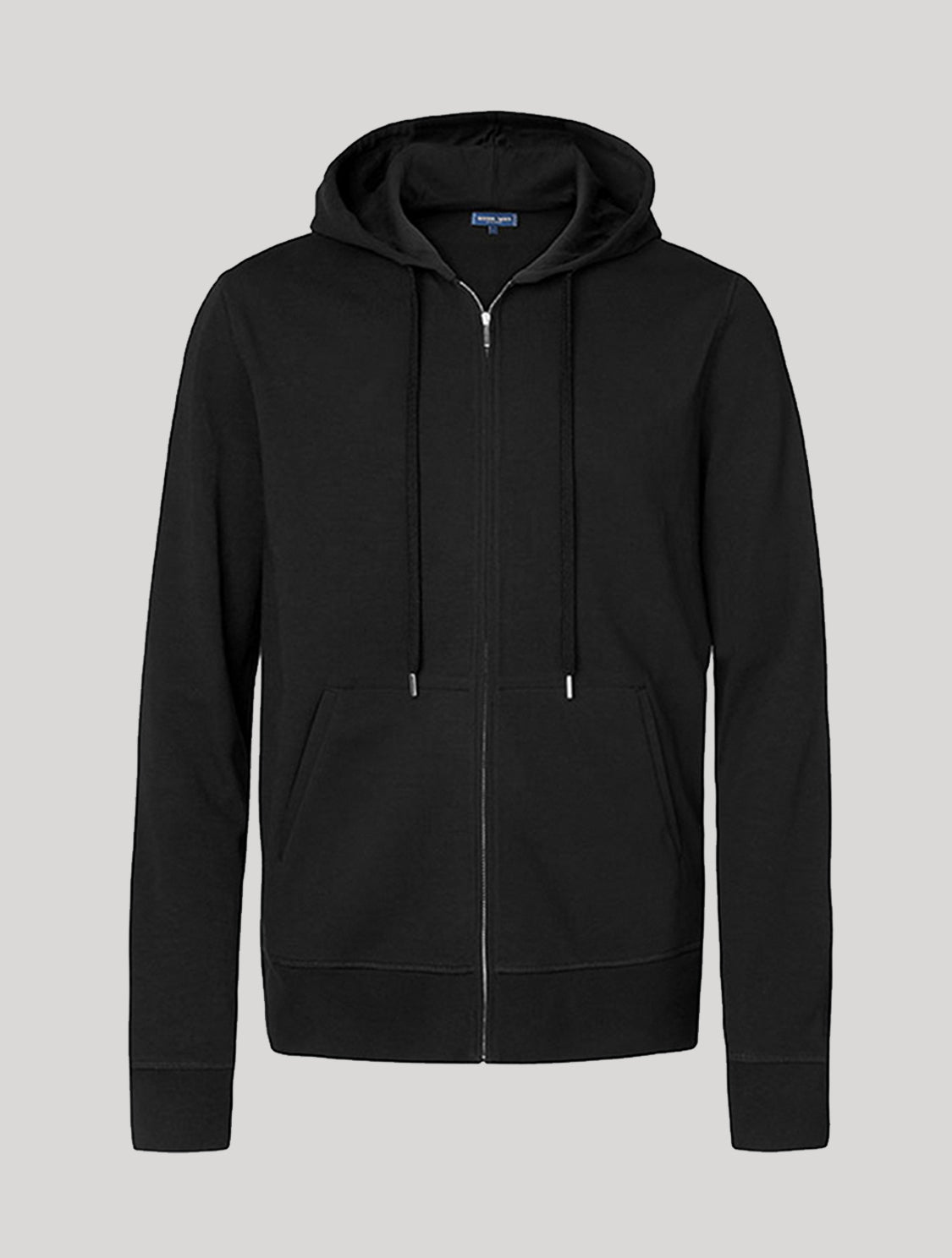 CANDIDO HOODED SWEATER