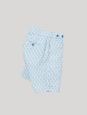 Surfboard Tailored Swim Shorts