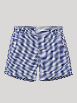 Copacabana Tailored Swim Shorts