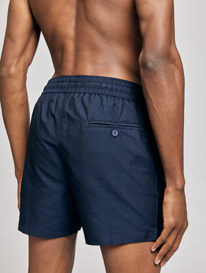 Jacquard Sports Swim Shorts Ipanema