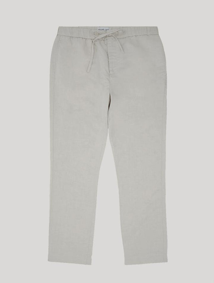 Sports Tencel-Linen Chino