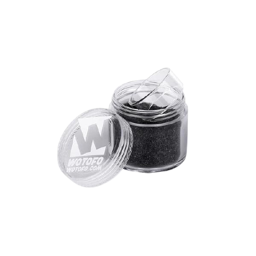 WOTOFO - Profile Unity Mesh Rta Pyrex Bubble Glass 5ml