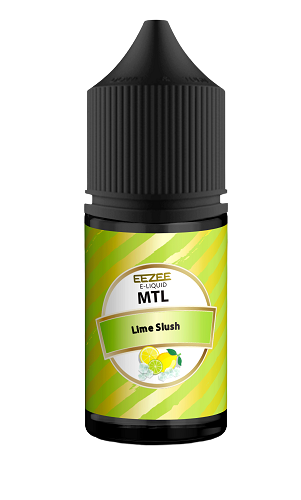 EEZEE E-liquid - Lime Slush MTL 30ml