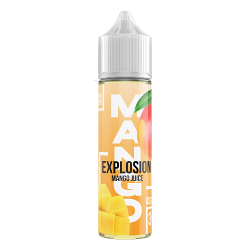 Explosion - Mango Juice 60ml