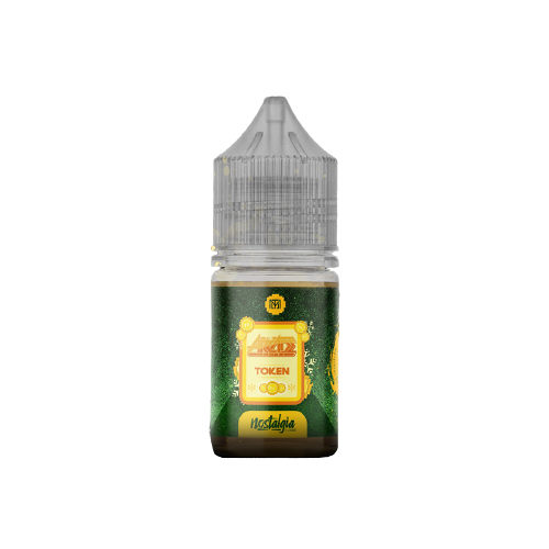 Nostalgia - Token MTL 30ml