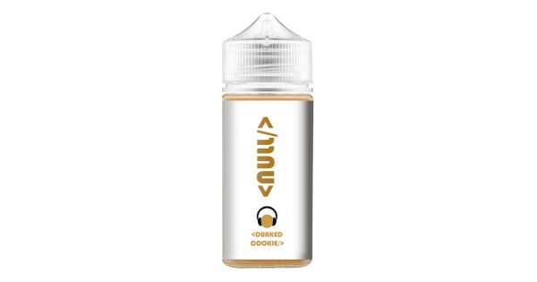 Null E-liquid - Dunked Cookie 120ml