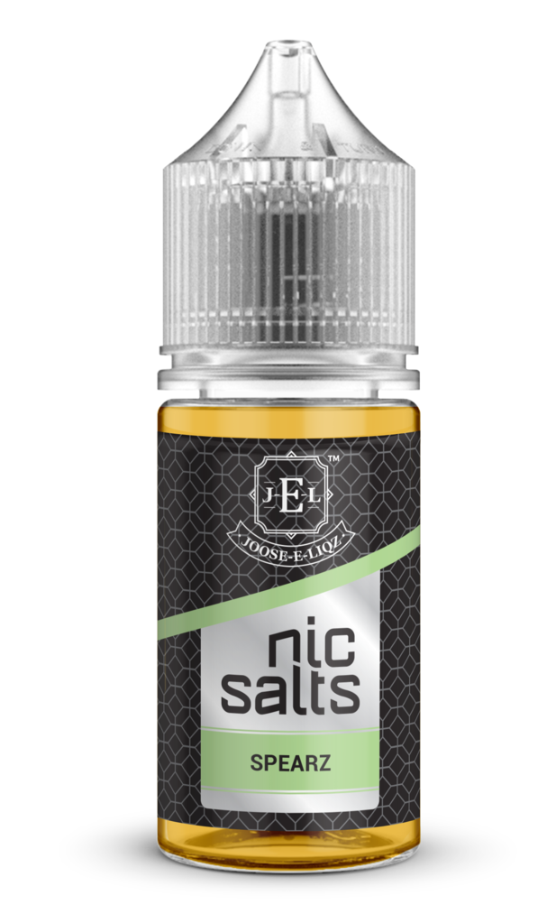JEL - Spearz Nic Salts 30ml