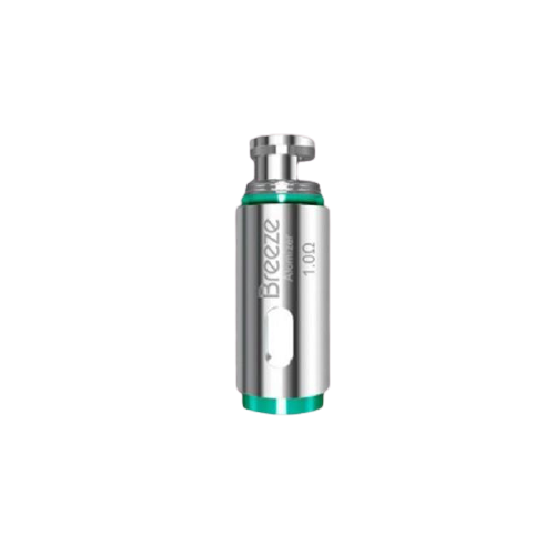 Aspire Breeze 2 1.0 ohm coil
