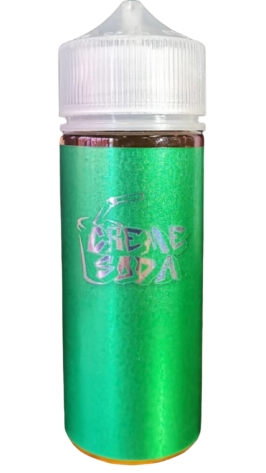 Flavour Freaks - Creme Soda 120ml