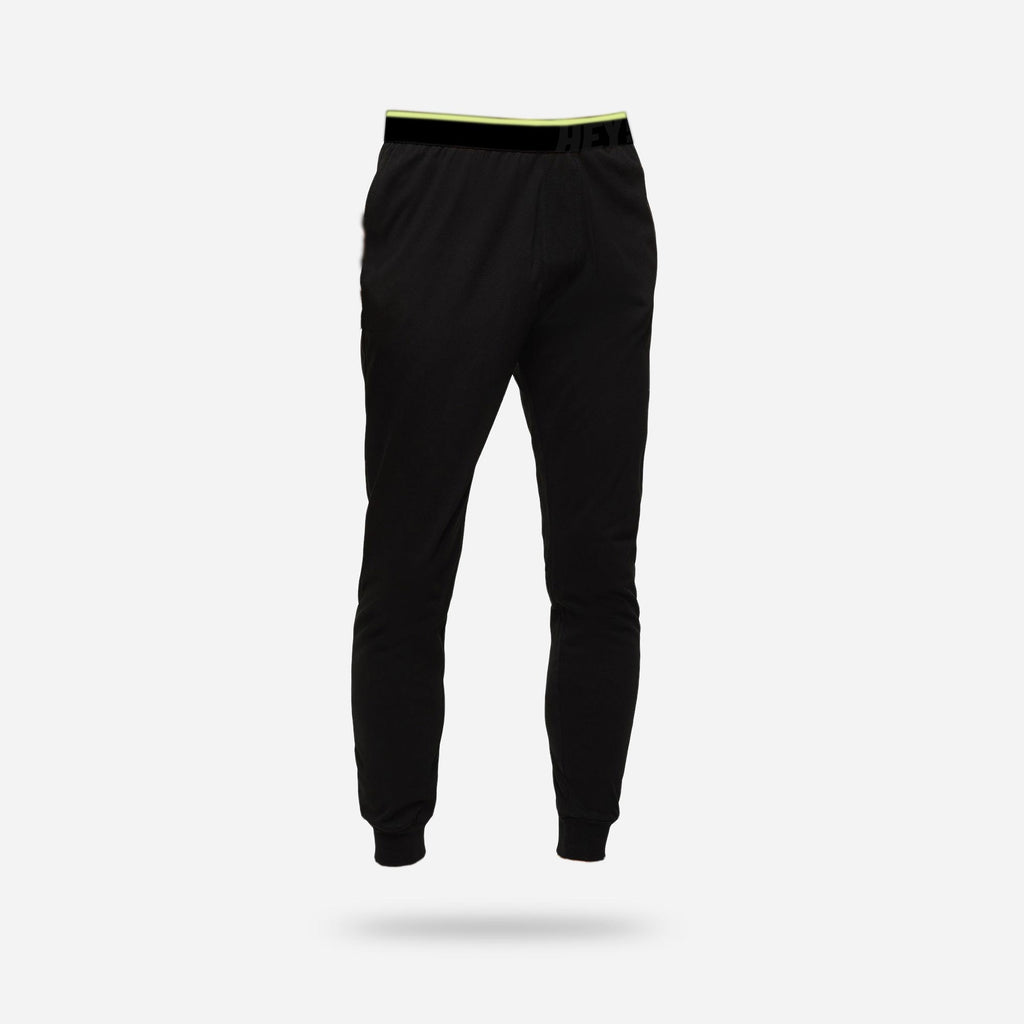 HEYBOXER_HEY!_Boxer_HEY!_Couchpants_Black_FRONT