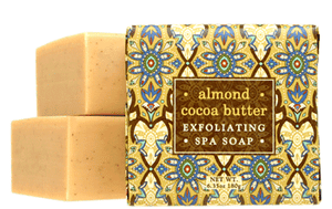 6.35oz Almond Cocoa Butter Soap