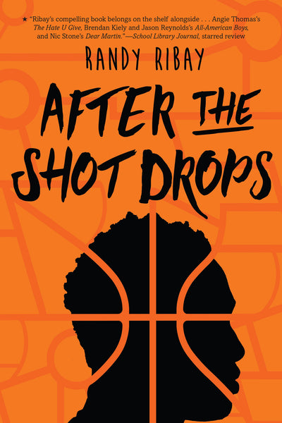 After the Shot Drops - Randy Ribay